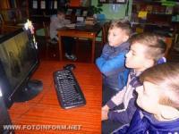 У Кіровограді відбувся відео-перегляд «Україна в жорстоких обіймах війни»
