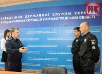 У Кропивницькому нагородили двох поліцейських,  які врятували людське життя
