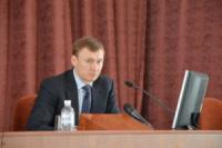 У Кропивницькому відбулася позачергова сесія міської ради