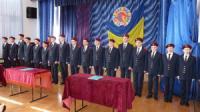 В Пантаївській школі-інтернаті відкрито кадетський клас