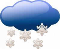 Погода в Києві та Київській області на середу,  25 січня.