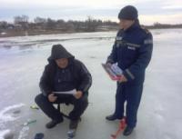 На Кіровоградщині рятувальники продовжують проводити просвітницькі бесіди