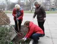 Поліцейські Кіровоградщини долучилися до акції «За чисте довкілля»