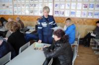 У Кропивницькому для педколективу ліцею провели семінар з безпеки життєдіяльності