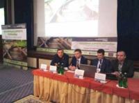 В'ячеслав Єрьомін взяв участь у міжнародній конференції «Залізниці України: розвиток та інвестиції»