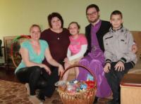 На Кіровоградщині відбулась благодійна акція
