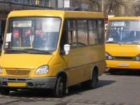 У Кропивницькому перевіряли санітарний стан маршрутних таксі