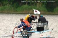На Кіровоградщині рятувальники вилучили тіло загиблого чоловіка із водойми