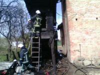 Кропивницький: за минулу добу рятувальники ліквідували 3 пожежі