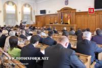 Зростання доходiв населення Кіровоградщини-наш прiоритет,  - Сергiй Кузьменко