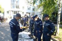 У Кропивницькому знову пролунав сигнал «Збір-аварія»