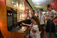 Міжнародний день музеїв відзначили на Одеській залізниці