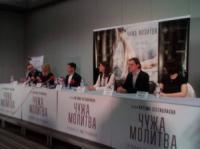 В Українi вийшов новий фiльм Ахтема Саїтаблаев