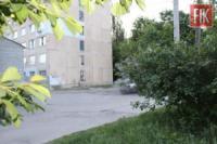 У Кропивницькому підірвали автомобіль,  є постраждалий