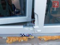У Кропивницькому встановили зловмисника,  який обікрав офіс однієї з редакцій ЗМІ