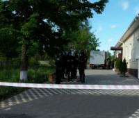 На Кіровоградщині суперечка закінчилася стріляниною,  є поранені