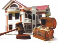 Правові аспекти відмови від спадщини