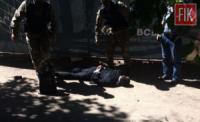 В Кропивницькому СБУ на хабарі затримала прокурора місцевої прокуратури