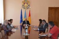 На Кіровоградщині визначено перші п'ять закладів,  де впроваджуватимуться енергосервісні заходи