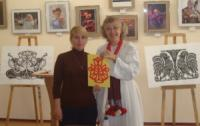 У Кропивницькому презентували майстер-клас з витинанки