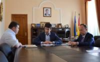 Національна поліція має забезпечити правопорядок у Бережинці,  - Сергій Кузьменко