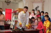 В центрі Кропивницького відбулося свято Китаю