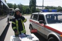 У Кропивницькому відбулись тактичні навчання