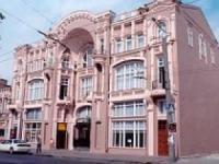 Кіровоградський обласний художній музей змінює час своєї роботи