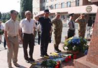 У Кропивницькому рятувальники відзначили 21-у річницю Конституції України