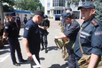 У Кропивницькому оголошено сигнал «Збір-аварія»