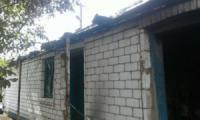 На Кіровоградщині в приватних домоволодіннях ліквідували 2 пожежі