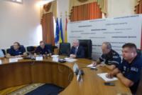 У Кропивницькому підвели підсумки масштабних командно-штабних навчань