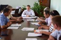 Одеські залізничники разом з Кіровоградською ОДА вирішують долю дільниці Гайворон -Голованівськ