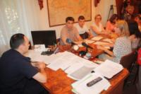 У Кропивницькому відбувся брифінг щодо протипожежного захисту під час жнив