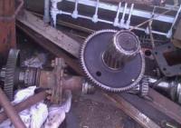 На Кіровоградщині зловмисники викрали металеві запчастини з підприємства