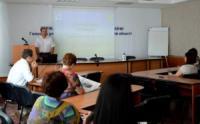 У Кропивницькому обговорювали перспективи розвитку об'єднаних територіальних громад в області