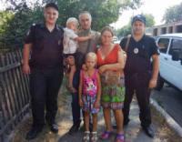 На Кіровоградщині 3-річний хлопчик загубився на ринку