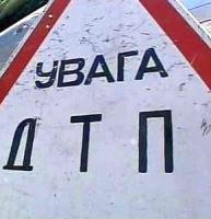 У Кропивницькому сталася ДТП,  є потерпілий