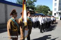 У Кропивницькому напередодні Дні рятівника відбулись святкові заходи