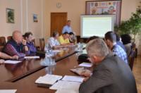 У Кропивницькому облдержадміністрація активно працює над запровадженням еско-механізму