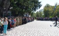 У Кіровоградському обласному центрі туризму відбувся День відкритих дверей