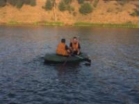 На Кіровоградщині з річки вилучили тіло загиблого чоловіка