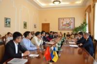 У Кропивницькому обговорили перспективи українсько-китайського співробітництва