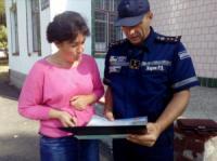 На Кіровоградщині продовжують відпрацьовувати населені пункти