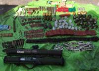 На Кіровоградщині вилучили найбільшу за останні роки партію вибухівки