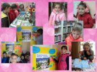 У Кропивницькому відбулась екскурсія «Подорож до країни книги»