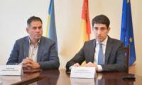 У Кропивницькому підписано Меморандум про взаєморозуміння і співпрацю