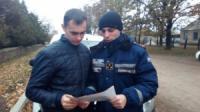 На Кіровоградщині у районних центрах відбулось відпрацювання