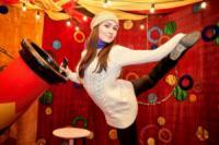 У Хелловін Київ побачив «Привидів Цирку»