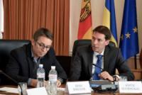 Делегація Представництва Євросоюзу в Україні презентувала на Кіровоградщині програми для співпраці